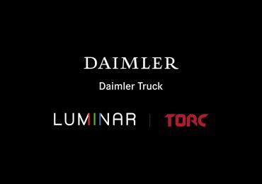 У Daimler Trucks активно працюють над впровадженням безпілотних технологій у свої вантажівки