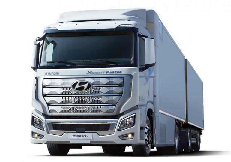 Hyundai об'єднує зусилля з партнерами для розвитку водневої мобільності в Китаї