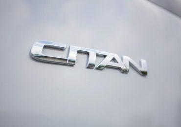 Mercedes-Benz CITAN: світова прем'єра компактного фургона відбудеться у 2021 році