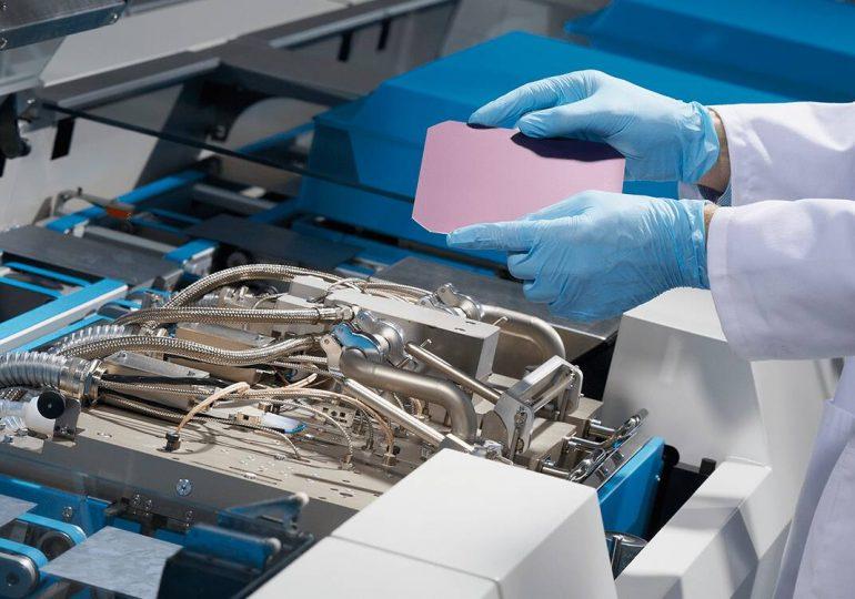 2000 км без підзарядки: німці створили батарею для електрокарів на основі нанотехнологій