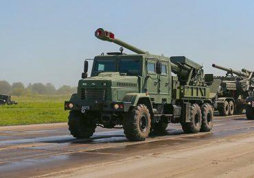 Серійне виробництво САУ «Богдана» можуть почати через 2-3 роки