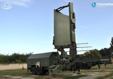 Спеціалісти КП «НВК «Іскра» передали до ЗСУ нову радіолокаційну станцію