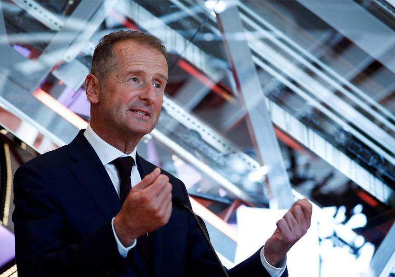 Безпілотні авто з'являться на дорогах у 2025-2030 роках: прогноз Volkswagen