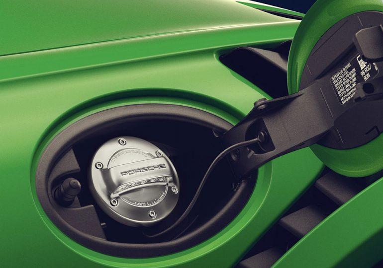 Porsche і Siemens будуть робити в Чилі синтетичне паливо