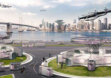 Hyundai Motor представила оновлену стратегію 2025: електромобілі, літальні апарати, безпілотники та Н2 системи