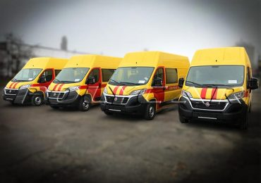 Компанія Polycar представила нові розробки для аварійних служб