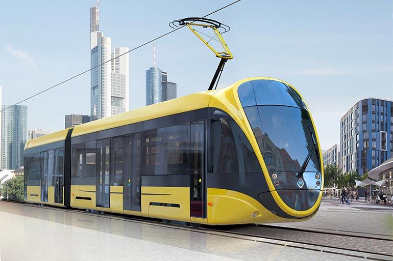 «Татра-Юг» може поставити до Києва 20 новеньких трамвайних вагонів