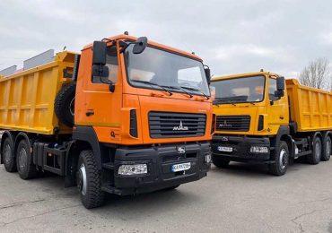 В грудні ринок комерційних автомобілів України встановив рекорд продажів