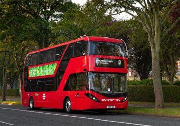 Автобусні шасі BYD почнуть збирати у Великобританії