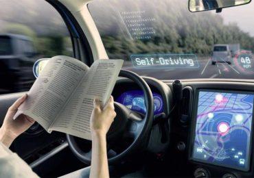 Розумна дорога, за заявою інженерів HUAWEI, «розмовляє» з системою автопілота