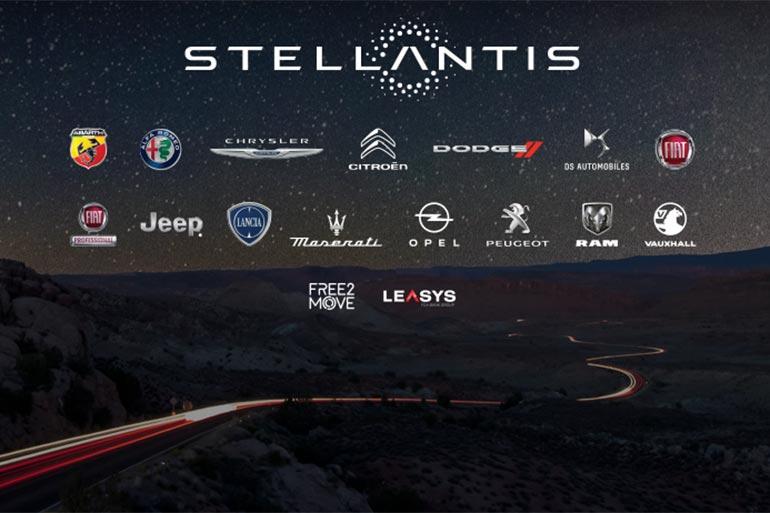 Stellantis стане четвертим за величиною автогігантом у світі