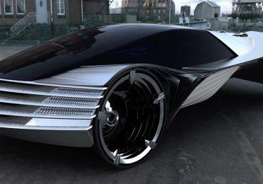 Фахівці компанії Laser Power System розробили автомобіль, що працює на торії