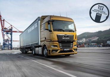 Уряд Німеччини субсидує купівлю вантажівок, які відповідають вимогам стандарту викидів Євро VI