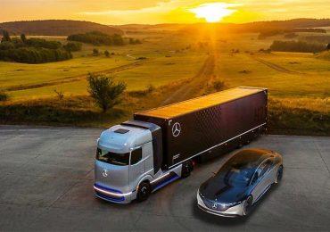 Задля зосередження на нових технологіях Mercedes-Benz відокремиться від Daimler
