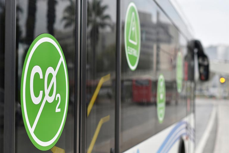 Сучасний екологічний транспорт скоро може з'явиться у Києві