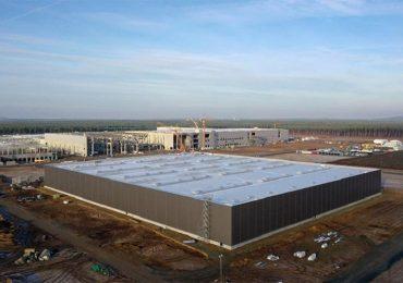 Завод Tesla в Берліні отримає мільярд доларів субсидій від уряду Німеччини