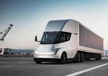 Tesla запустить серійне виробництво вантажівок
