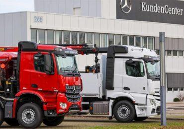 Що чекає працівників корпорації Daimler після її реорганізації?