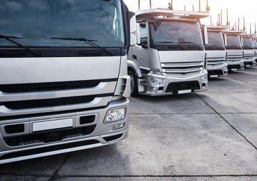 Що відбувається на ринку комерційних автомобілів і автобусів. Статистика реєстрацій