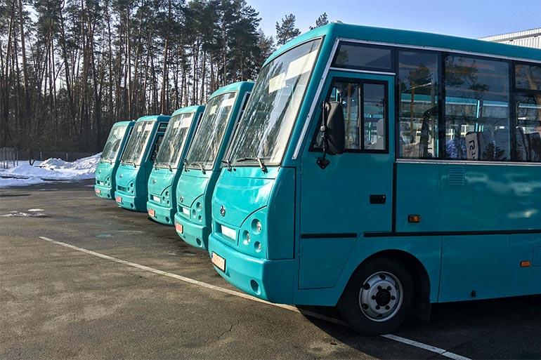 Остання партія автобусів ZAZ А07 «I-VAN» знайшла свого замовника