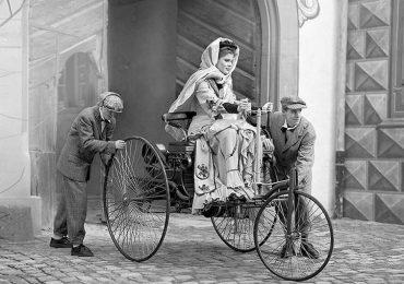 Берта Бенц — жінка, сміливість якої врятувала автомобіль