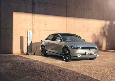 Hyundai Ioniq 5 встановив рекорд за кількістю попередніх замовлень