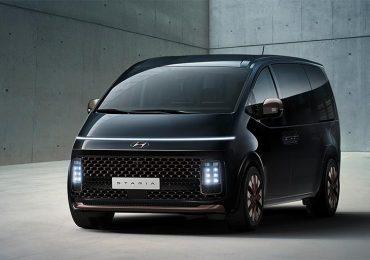 Hyundai Motor розкриває все більше деталей щодо нової багатоцільової моделі STARIA