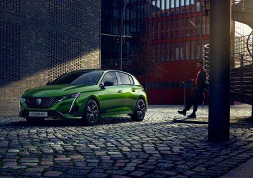 Нове покоління Peugeot 308. Огляд новинки
