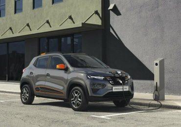 У Румунії державна субсидія на придбання електромобілів спричинила бум замовлень на Dacia Spring