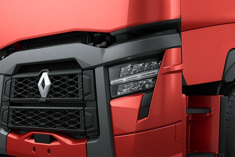 Renault Trucks планує незвичайно представити нові моделі вантажівок серій T, C та K — у відеогрі
