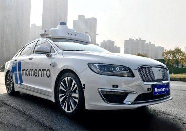 У Китаї планують запустити повністю автономні таксі вже у 2024 році