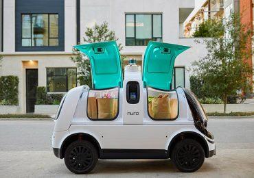Toyota інвестувала у розвиток виробника автономних автомобілів Nuro