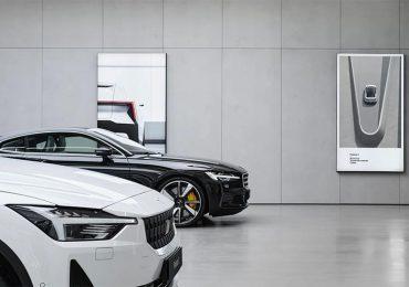 Шведський виробник електромобілів Polestar залучив $550 млн зовнішнього фінансування
