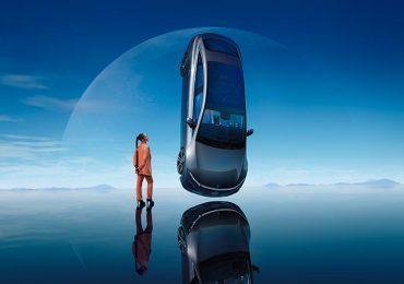 Представлений вишуканий електричний седан Mercedes-Benz EQS