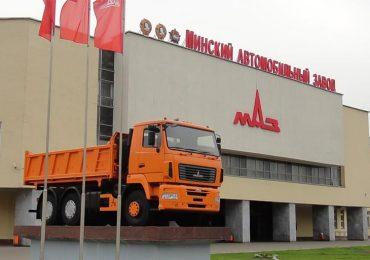 Україна вводить спецмито на імпорт техніки з Білорусі