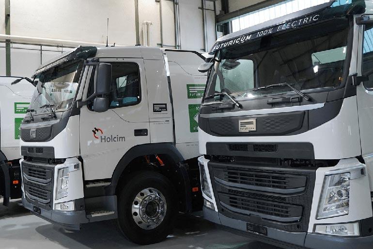 Volvo Group інвестує в Designwerk Technologies AG задля доповнення можливості електромобільності