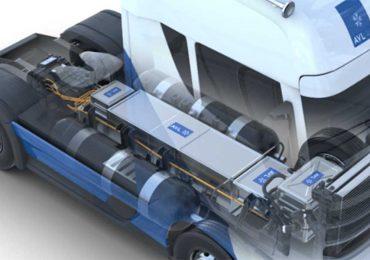 Консорціум IMMORTAL розробляє довговічну технологію паливних елементів для вантажних автомобілів