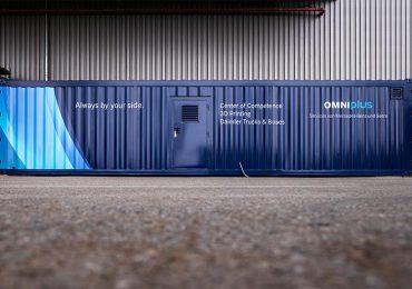Daimler Buses створили мінізавод з виробництва запчастин для автобусів