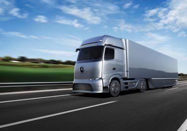 Поставка CATL літій-іонних акумуляторів для нових електричних вантажівок Daimler Truck продовжена до 2030 року