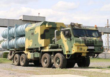 МО обґрунтувало використання шасі ТАТРА для мобільного ракетного комплексу Нептун