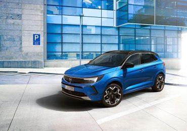 Новий Opel Grandland — сміливий дизайн, цифрова кабіна та високі технології