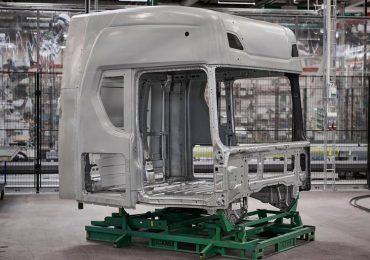 Scania оголосила про випуск кабін більшої довжини