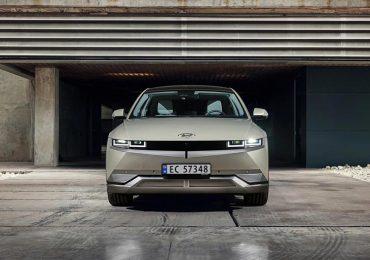 Скільки коштуватиме Hyundai IONIQ 5 в Україні: оголошені ціни та комплектації