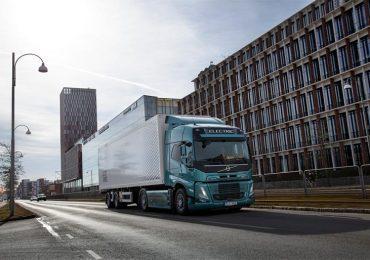 Volvo Trucks розкрила технологічні особливості нових електровантажівок Volvo FH, FM і FMX