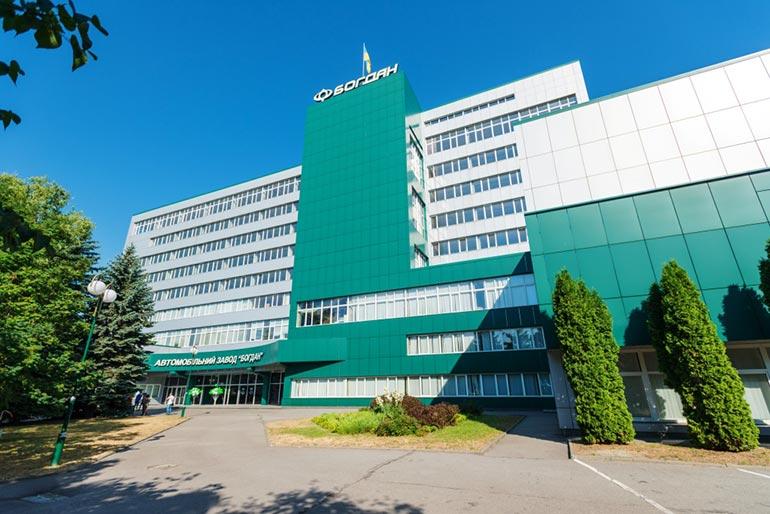 Автомобільна компанія «Богдан Моторс» визнана банкрутом. Розпочалася процедура ліквідації