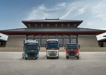 Volvo Trucks купує підприємство з виробництва вантажівок в Китаї