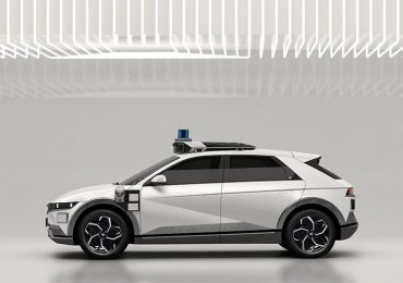 На виставці IAA Mobility в Мюнхені Hyundai презентує автономний Ioniq 5 robotaxi