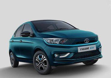 Поки що тільки для покупців в Індії: Tata пропонує один з найдешевших електрокарів з повноцінним кузовом та 5-місним салоном