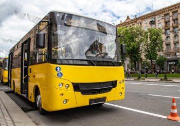 Київ задає новий тренд? У столиці — нові вимоги до пасажирських перевезень