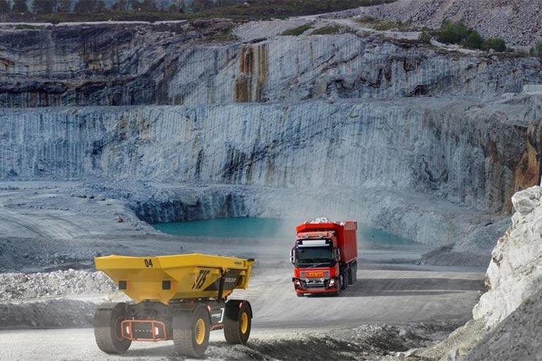 Volvo Group додає інвестицій в безпечні системи автономного водіння